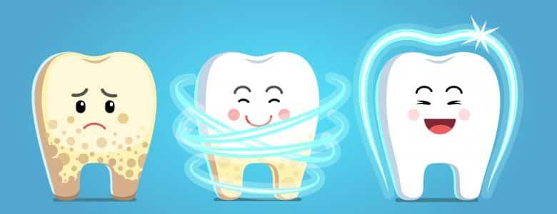 عوامل پوسیده شدن دندان ها عبارتند